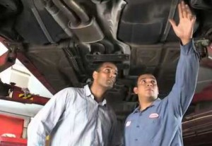 San Antonio Auto Repair has the Best Services Offered in Texas