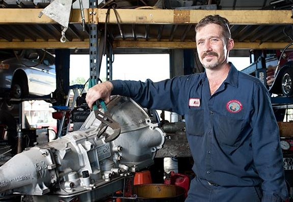 We do top notch San Antonio Transmission Repair.