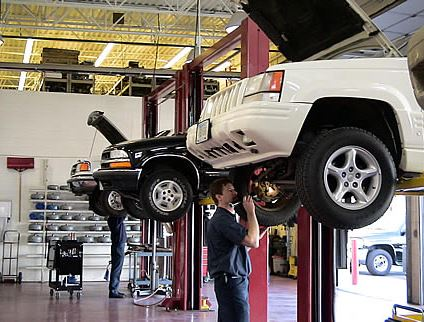 Handling San Antonio Transmission Repair so your car is up and running.