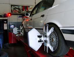 San Antonio Wheel Alignment